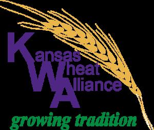 Kansas Wheat Alliance Logo
