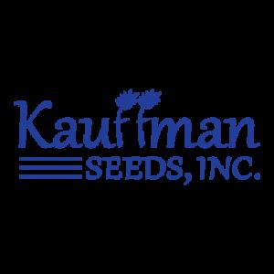Kauffman Seeds, Inc. of Kansas Logo